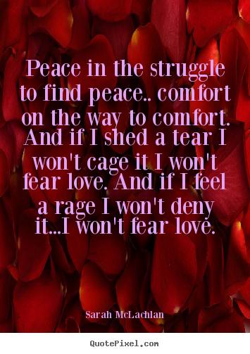 Sarah McLachlan's quote #7