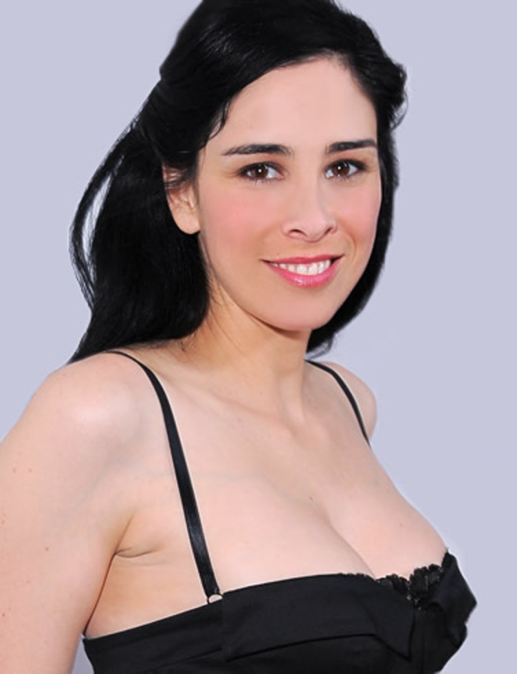 Sarah Silverman Biography, Sarah Silvermans Famous Quotes - Sualci Quotes-8989
