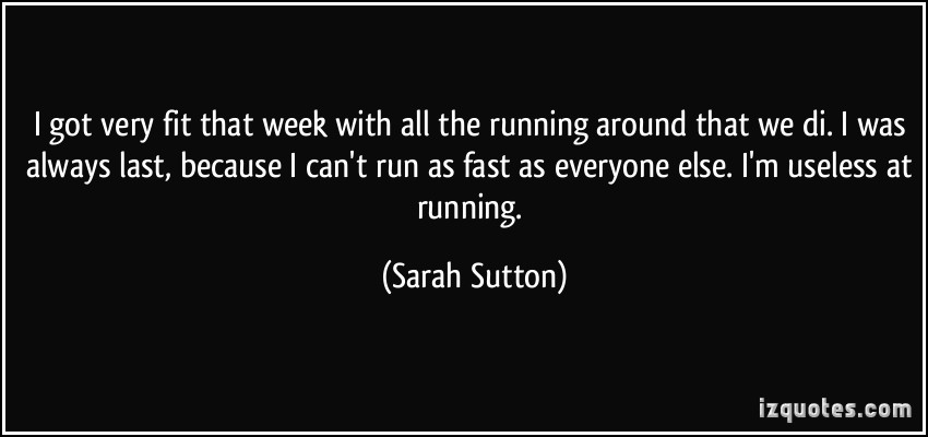 Sarah Sutton's quote #3