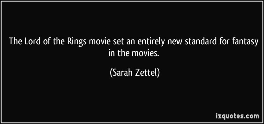 Sarah Zettel's quote #7