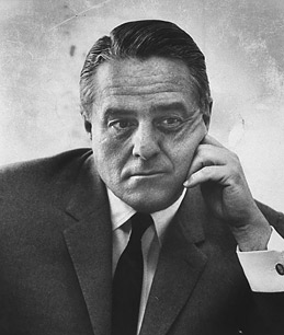Sargent Shriver's quote #3