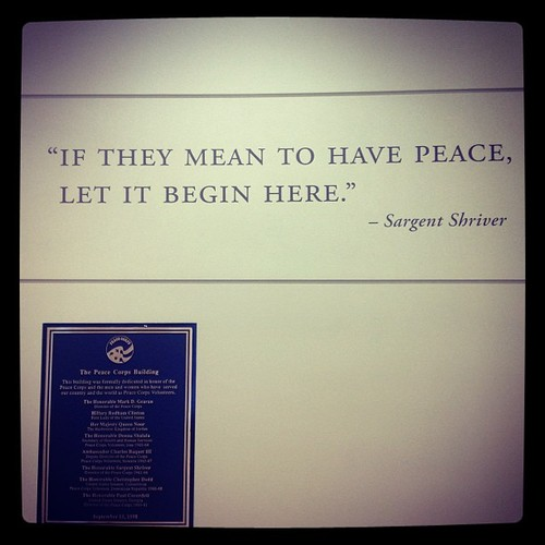 Sargent Shriver's quote #6