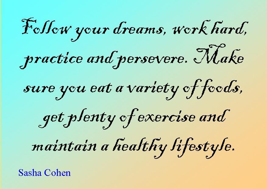 Sasha Cohen's quote #4