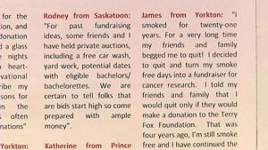 Saskatchewan quote #2