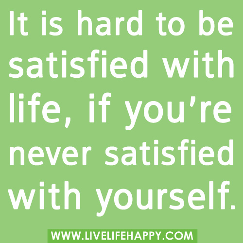 Satisfied quote #3