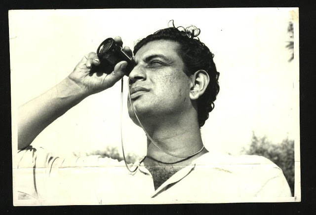 Satyajit Ray's quote #4
