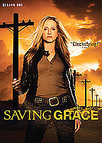 Saving Grace quote #1