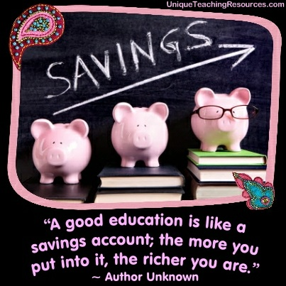 Savings quote #2