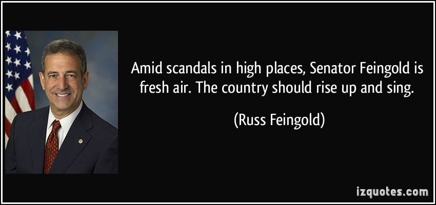 Scandals quote #1