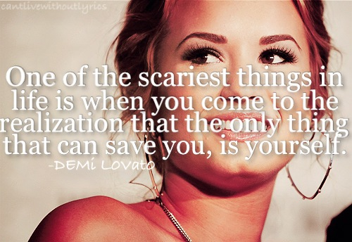 Scariest quote #2