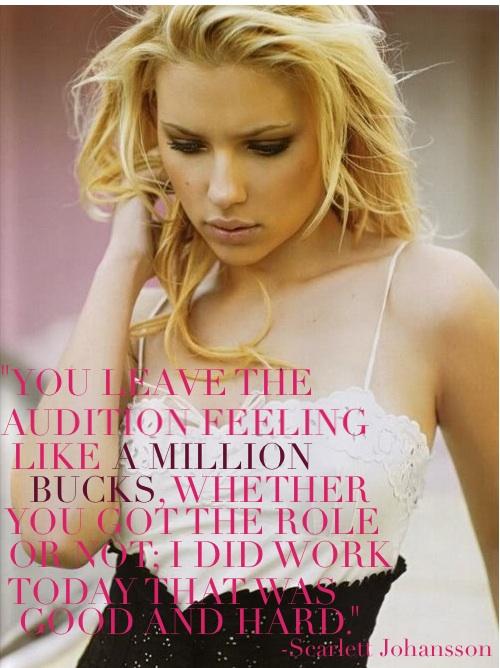 Scarlett Johansson's quote #8