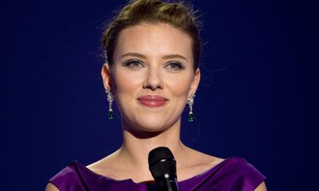 Scarlett Johansson's quote #5