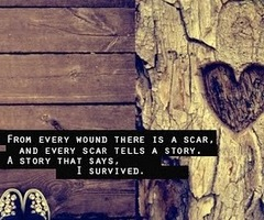 Scars quote #4
