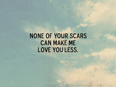 Scars quote #5