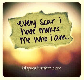 Scars quote #2