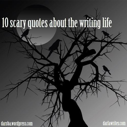Scary quote #2