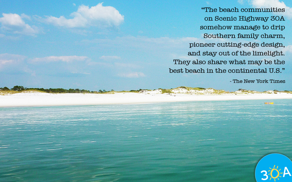 Scenic quote #1