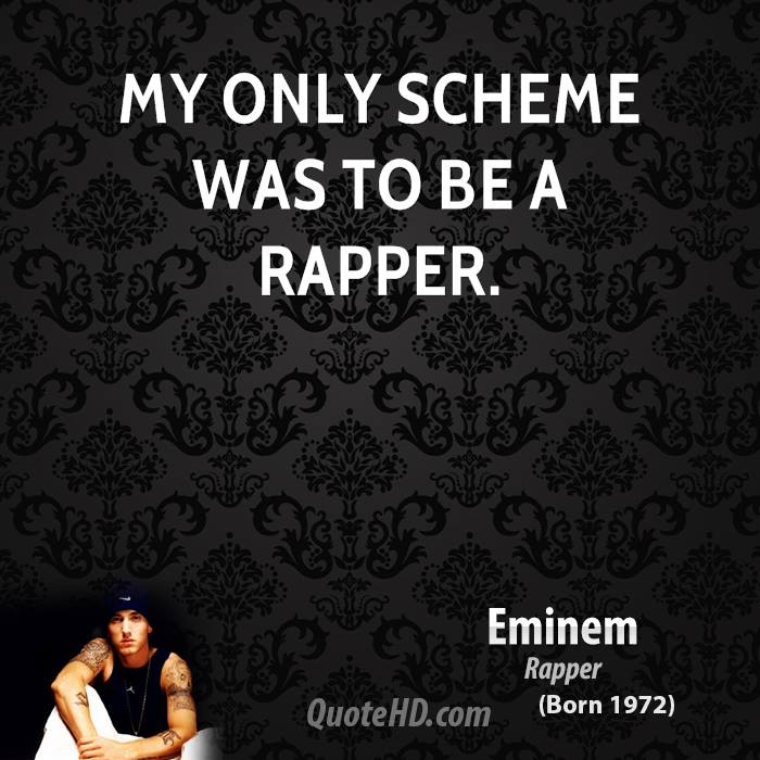 Scheme quote #1