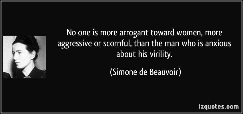 Scornful quote #2