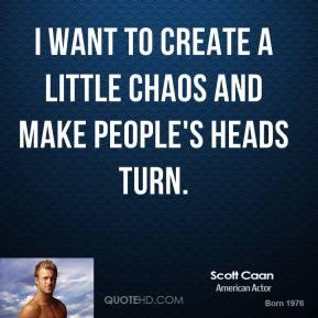 Scott Caan's quote #8