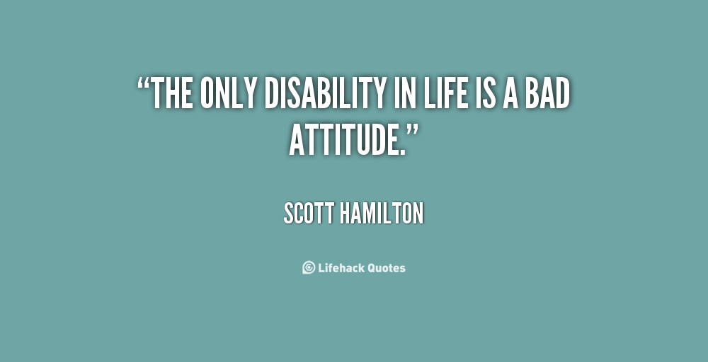Scott Hamilton's quote #5