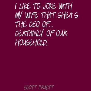 Scott Pruett's quote #1