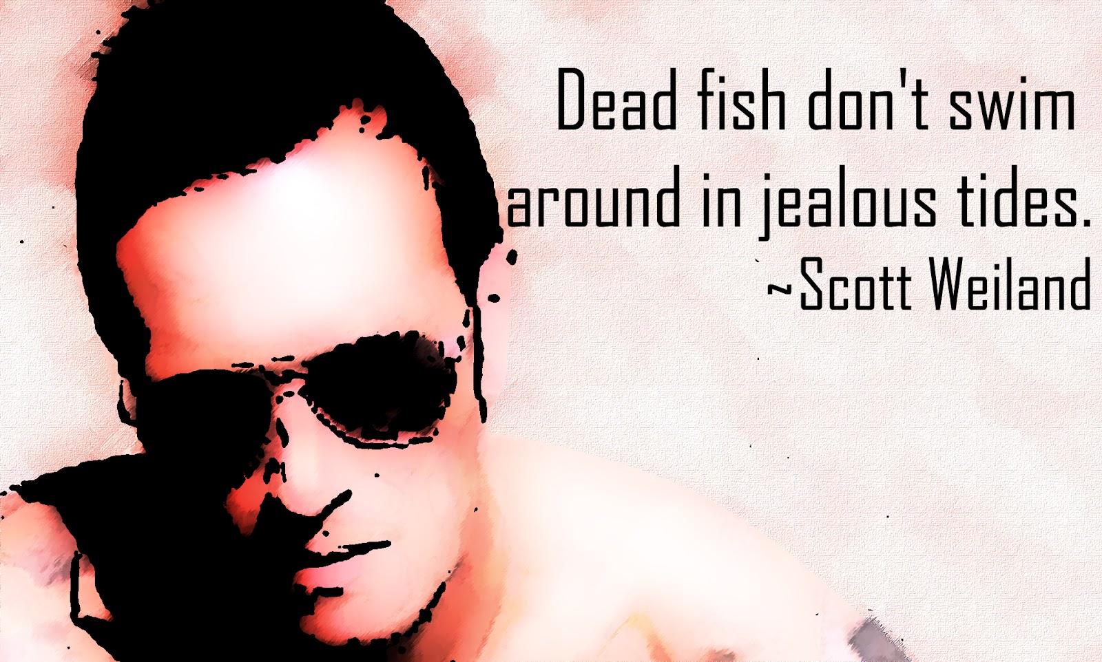 Scott Weiland's quote #1