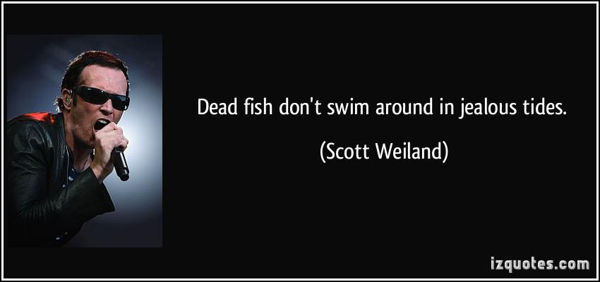 Scott Weiland's quote #3