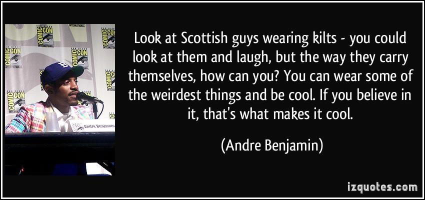 Scottish quote #3