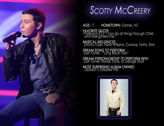 Scotty McCreery's quote #6