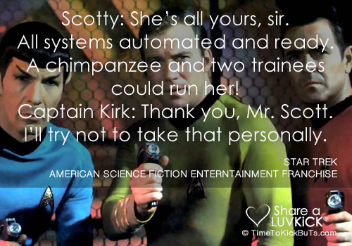 Scotty quote #2