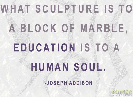 Sculpture quote #4