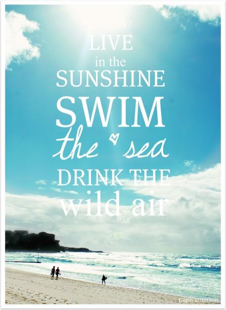 Sea quote #5