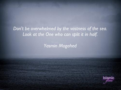 Sea quote #7