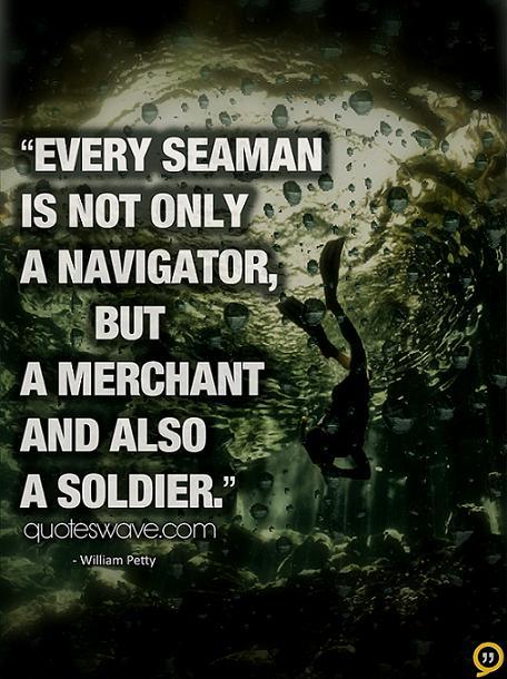 Seaman quote #2