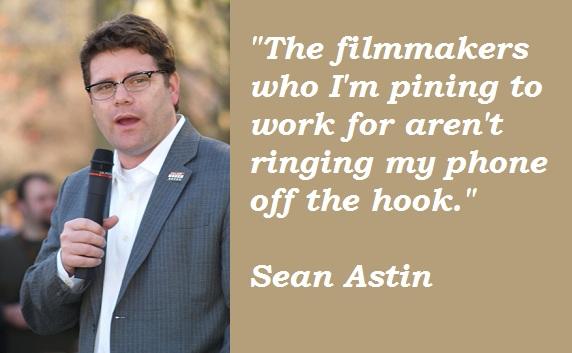 Sean Astin's quote #5