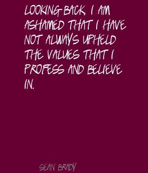 Sean Brady's quote #4