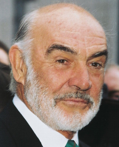 Sean Connery quote #2