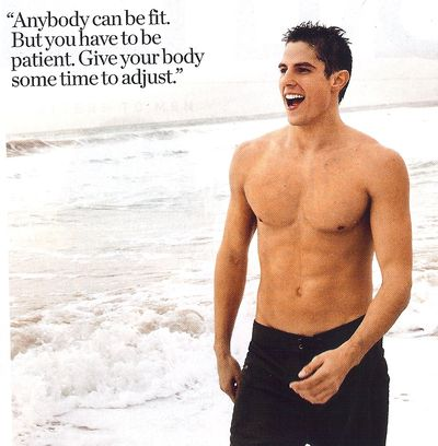 Sean Faris's quote #3