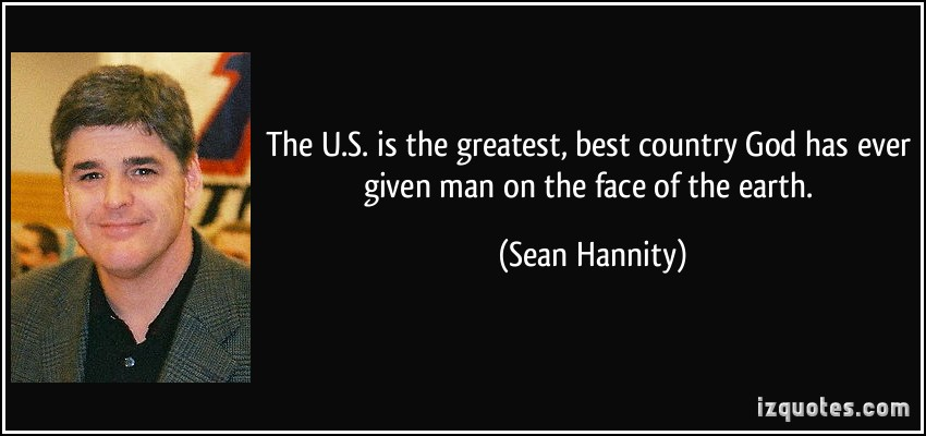 Sean Hannity's quote #6