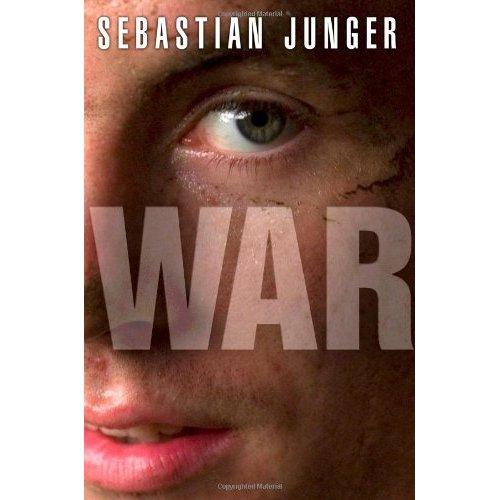 Sebastian Junger's quote #7