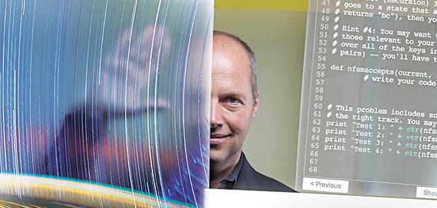 Sebastian Thrun's quote #2