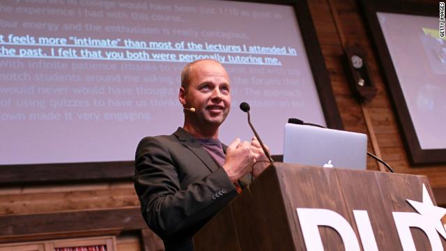 Sebastian Thrun's quote #4