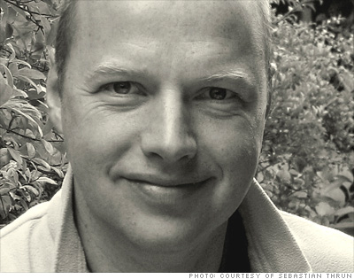 Sebastian Thrun's quote #6