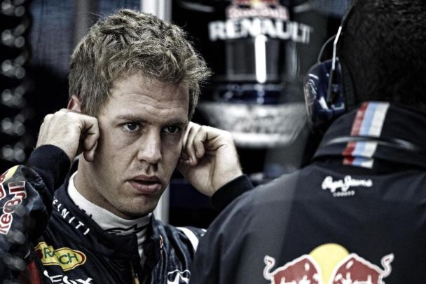 Sebastian Vettel's quote #1