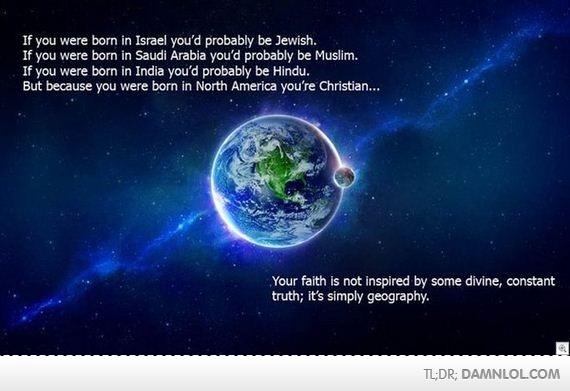 Secular quote #2