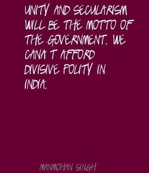 Secularism quote #2