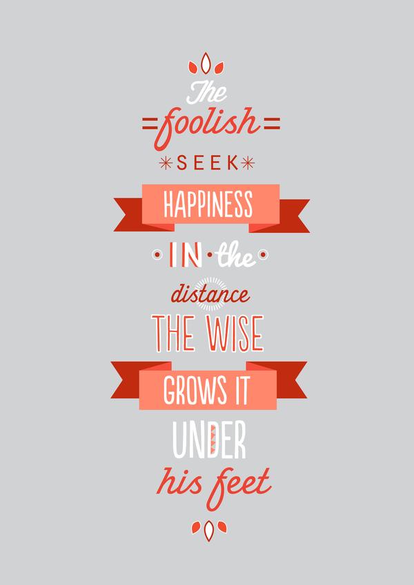 Seek quote #7