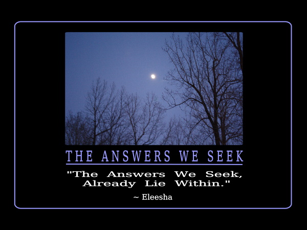 Seek quote #1