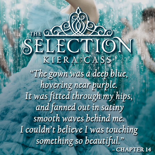 Selection quote #2